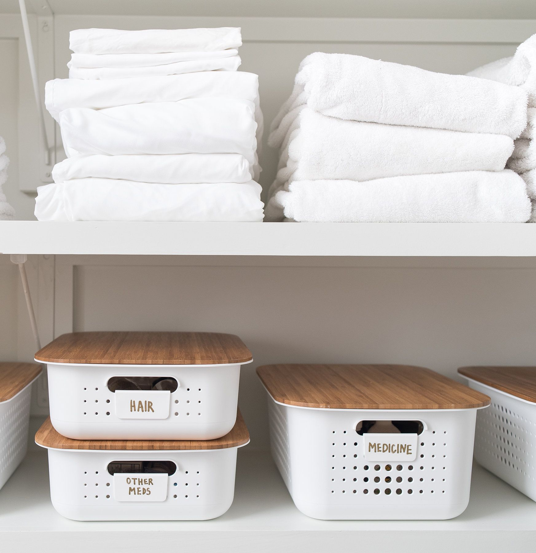 Pro Organizers' Best Decluttering Tips for Every Room in ...