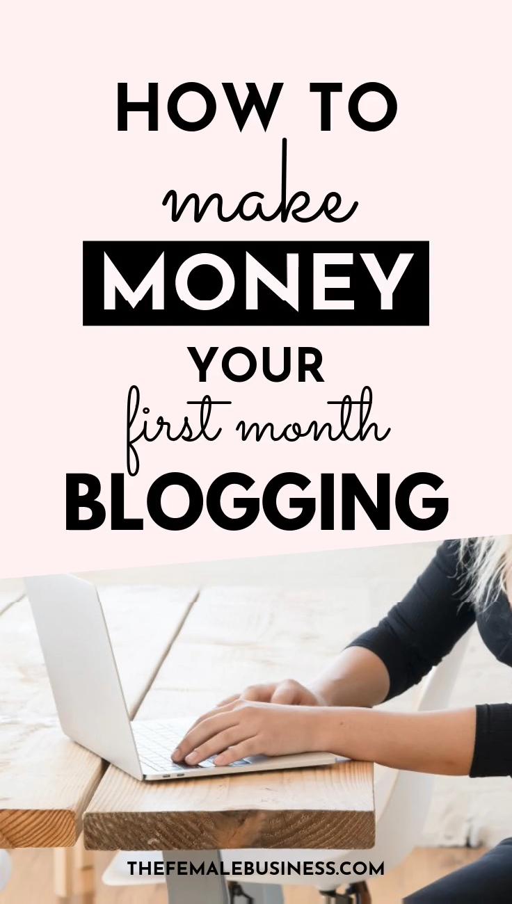 Beginners guide to making money blogging do you wa