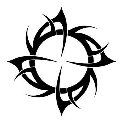 strength symbols tribal tattoo designs and tribal shoulder tattoos tattoos zimbio tatoos. Black Bedroom Furniture Sets. Home Design Ideas