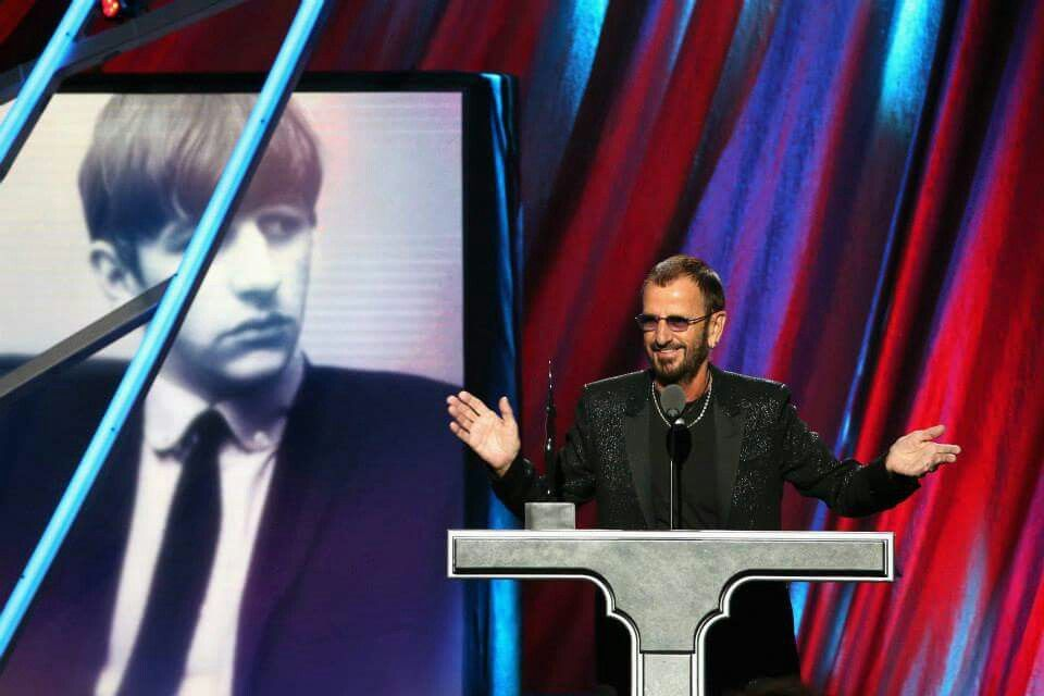 4/18/15 Rock N Roll Hall of Fame