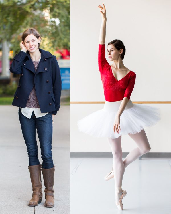 3c32b5bf0f58 Ballet street style: What 8 National Ballet of Canada dancers wear off stage