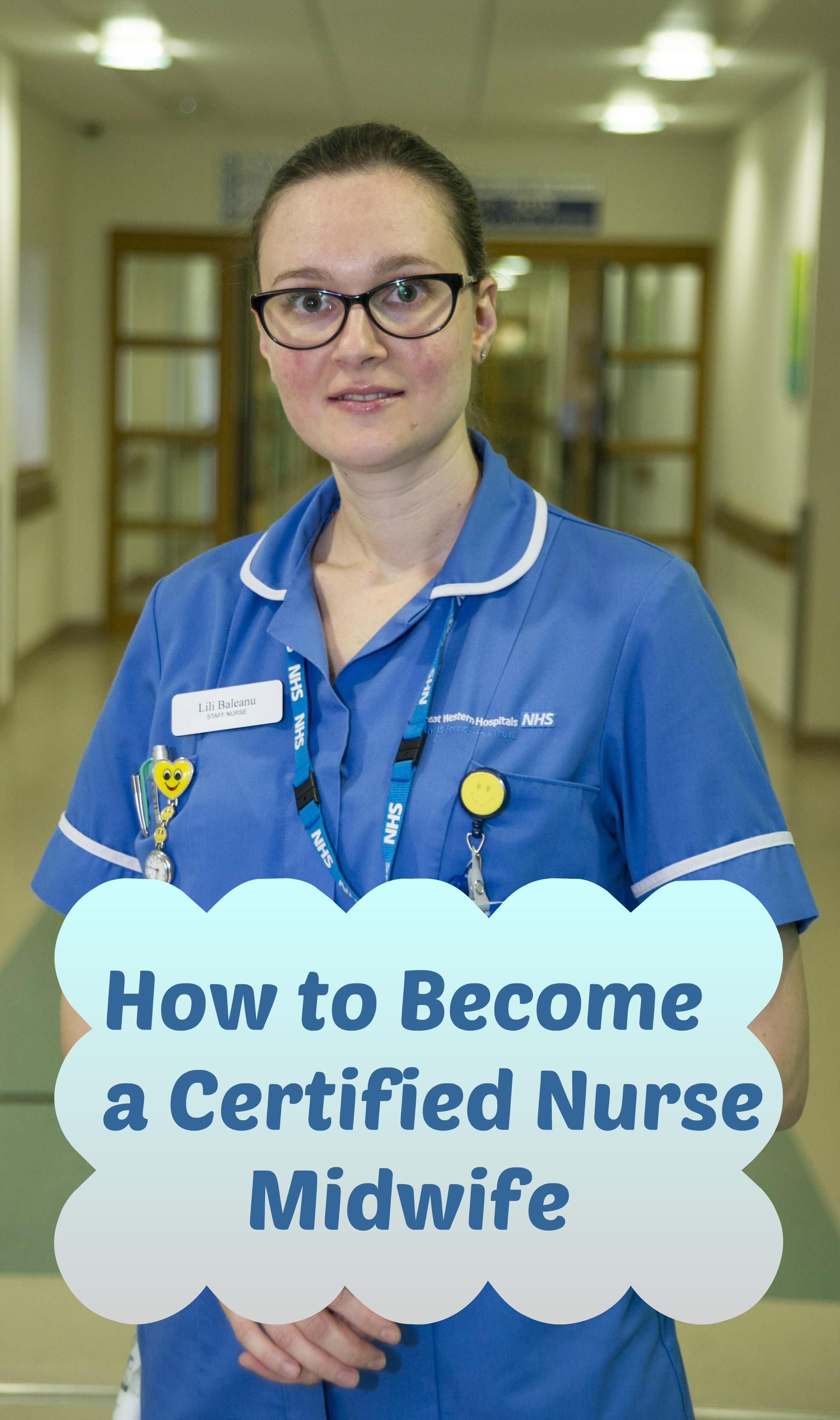 Certified nurse midwife job description and salary and