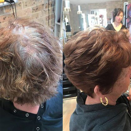 20 best short hairdos that make women over 60 look 20