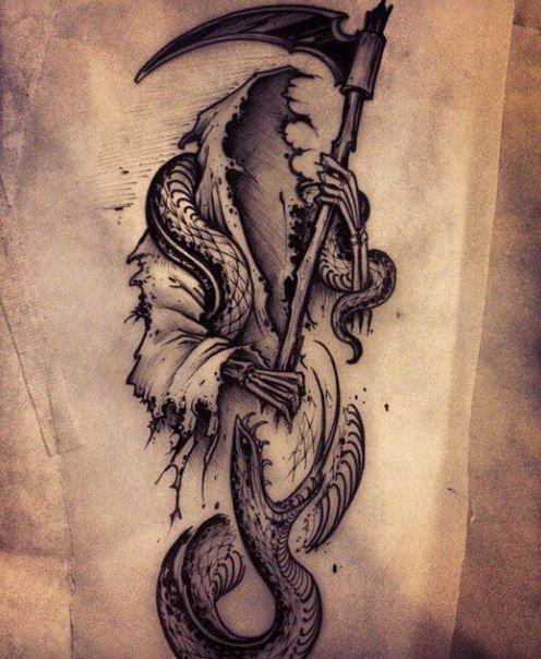 Фотография | Идеи для татуировок | Идеи для татуировок ...