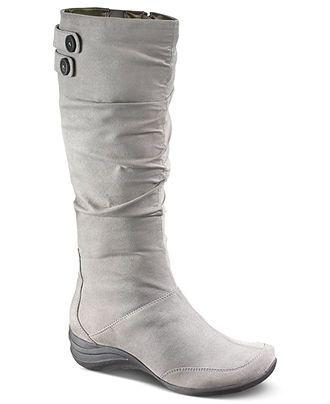Hush Puppies Women S Shoes Milieu Boots Boots Shoes Macy S With Images Hush Puppies Boots Boots Hush Puppies Women