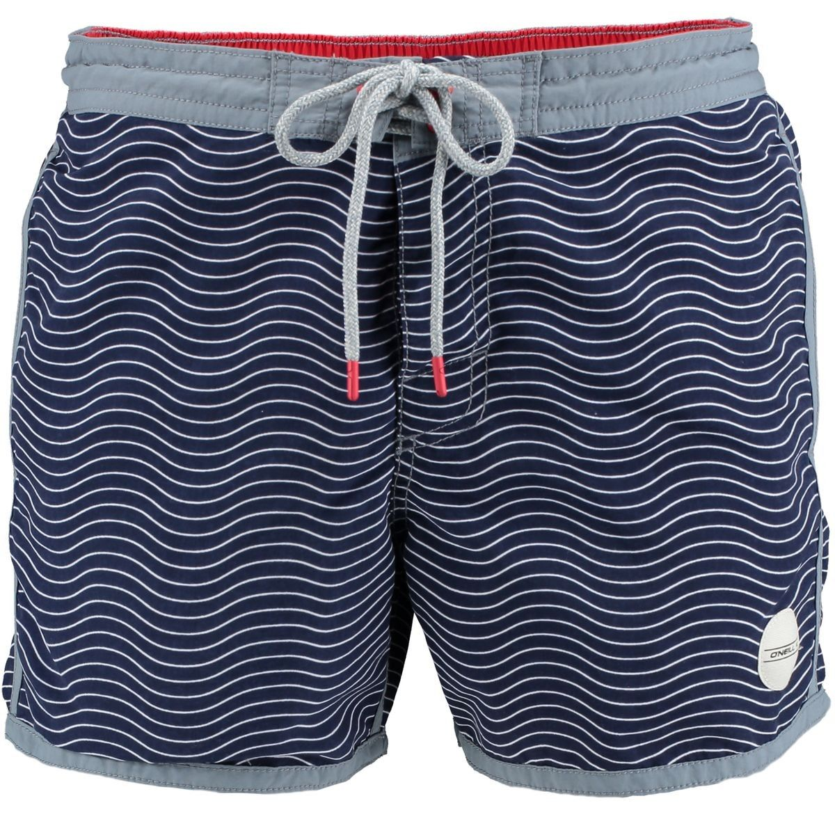 Mens Fashion Summer Frog Love Heart Beach Shorts Casual Short Pants