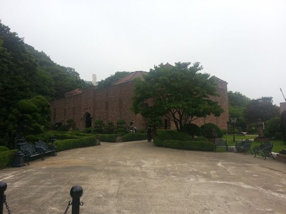 중남미문화원 (The Latin American Cultural Center Museum, Korea)