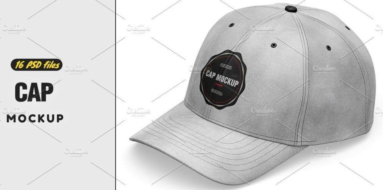 Download 51 Cap Mockup Psd And Hat Templates All Kinds Texty Cafe Hat Template Mockup Psd Hats