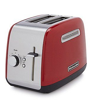 Best Kitchenaid 2 Slice Toaster With Manual Lift Lever With 400 x 300
