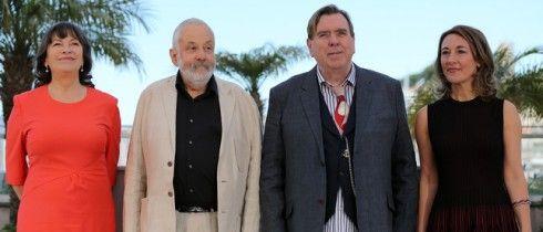 Cannes 2014: Mike Leigh apre il concorso con Turner