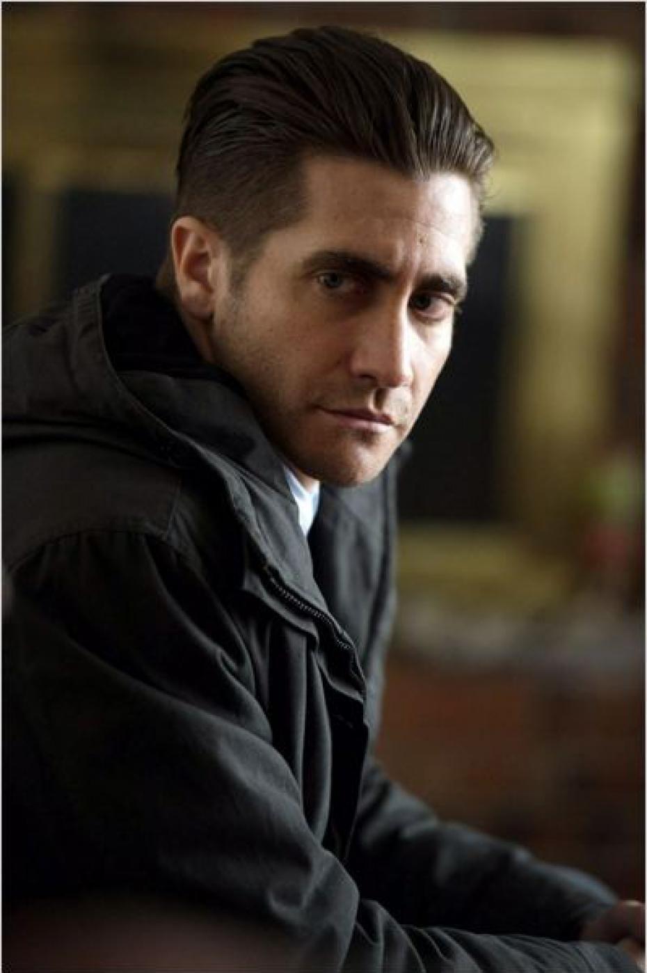 Jake Gyllenhaal Dans Prisoners Loubli Du Film My Crushes Ooo