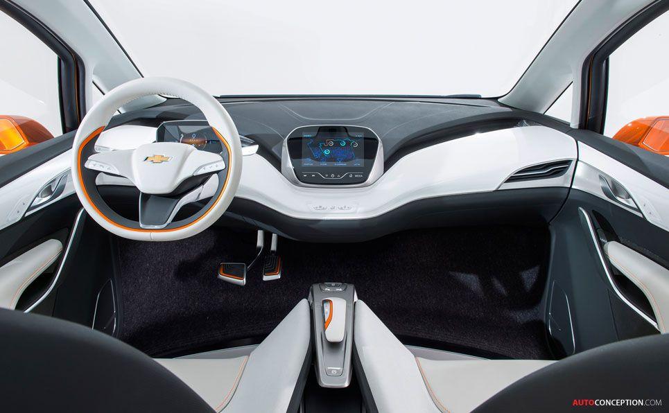 Chevrolet Bolt Ev Best Electric Car Electric Cars Electricity