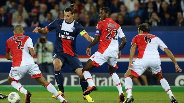 Psg Vs Monaco Live Streaming Online Free As Monaco Paris Saint Germain Psg