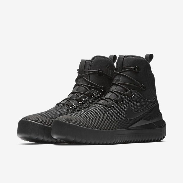 Nike Air Wild Mid Men's Shoe | Shoes in time | Nike boots