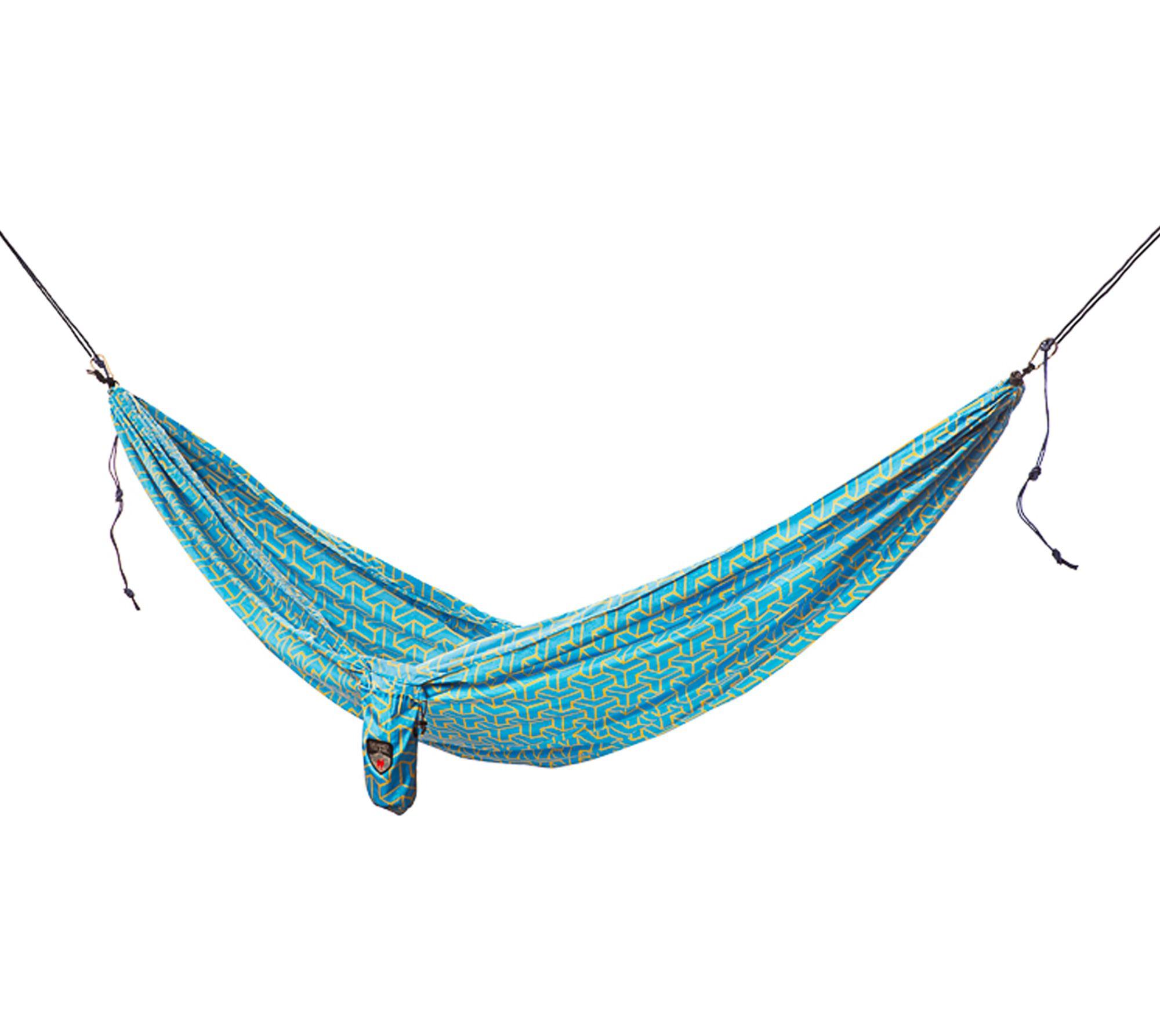 grand trunk double parachute nylon hammock prints yam one size   trunk deal dresses parachute nylon print double hammock   camping hammock  rh   pinterest