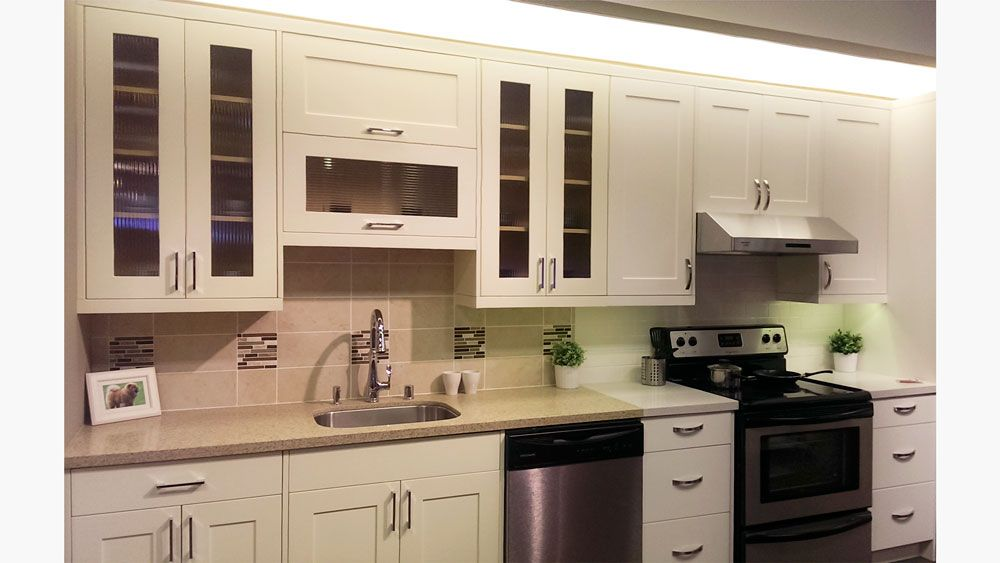 Wonderful Discount Kitchen Cabinets | In Stock Cabinets | Oakland Bay Area Cabinetry    Sincere Home Decor