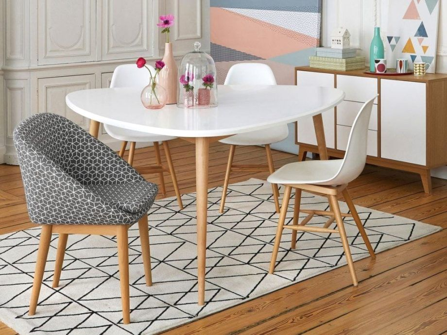 Deco: Idee Deco Table Salle A Manger Collection Et Table ...