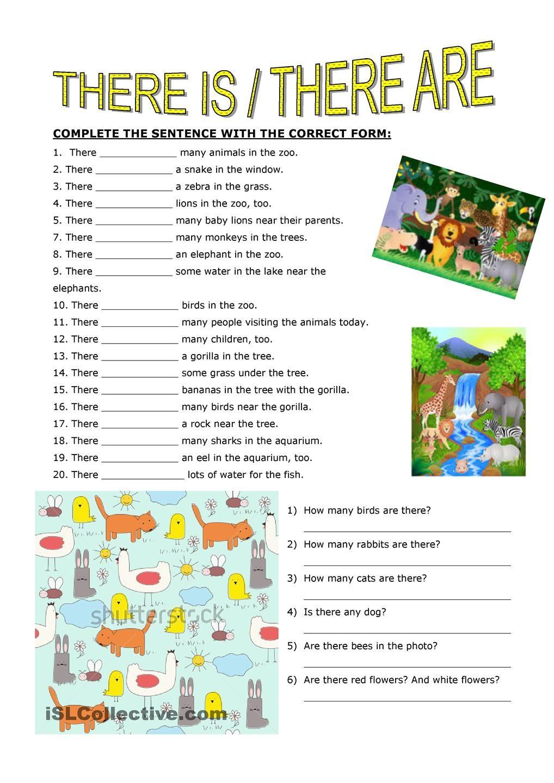 worksheet Is Are Worksheets Essay Site Worksheet Site For Children – Is Are Worksheets