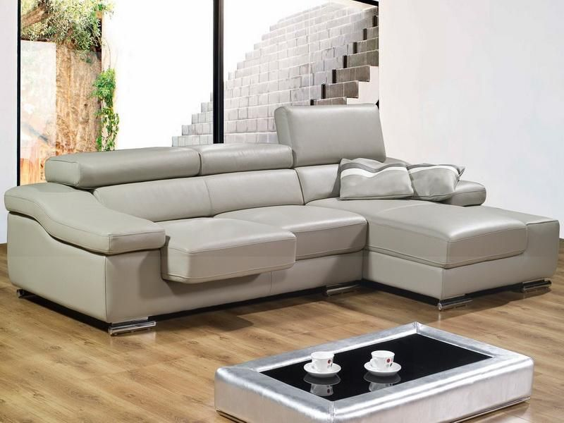 Best Inexpensive Modern Furniture Small Sectional Sofa Modern