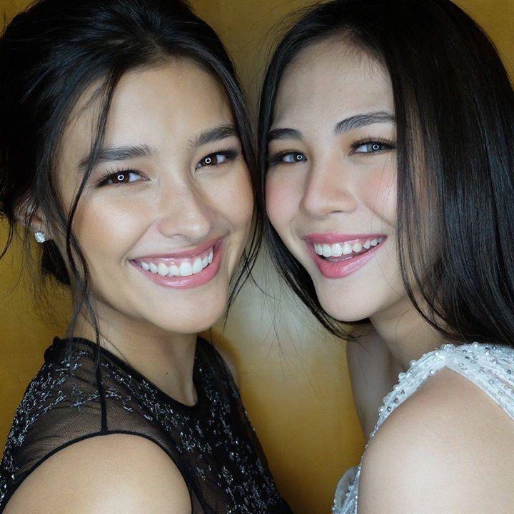 HAPPY BIRTHDAY To Janella's Beautiful Friend Liza Soberano