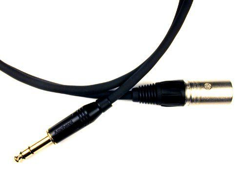 "Conquest Sound BLCMN 30 Balanced Line Cable 30-Foot - Neutrik XLR Male to Amphenol 1/4-Inch Black/Gold Plug by Conquest Sound. $35.18. Conquest USA ""BLCMN"" Balanced Line Cable 30 Foot. Neutrik XLR Male to Amphenol ¼ Inch Black/Gold Plug.. Save 25% Off!"