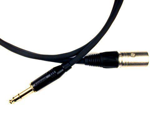 "Conquest Sound BLCMN 30 Balanced Line Cable 30-Foot - Neutrik XLR Male to Amphenol 1/4-Inch Black/Gold Plug by Conquest Sound. $35.18. Conquest USA ""BLCMN"" Balanced Line Cable 30 Foot. Neutrik XLR Male to Amphenol ¼ Inch Black/Gold Plug.. Save 25% Off!"