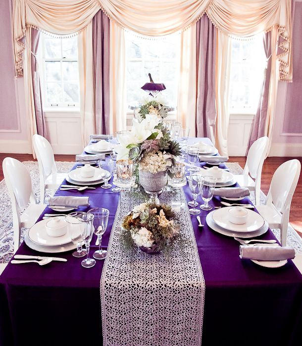 Dining Room Attendant: Airplane Table Centerpiece Ideas