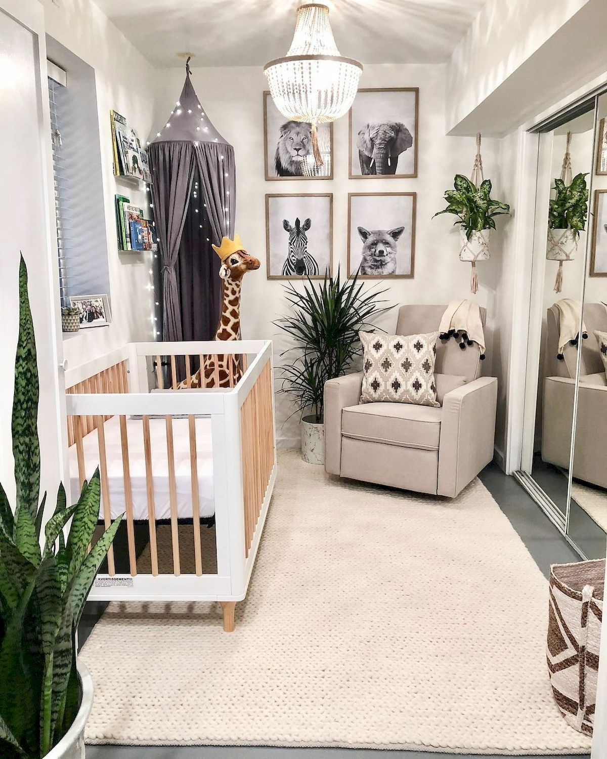 41 modern baby room idea for baby boy look luxury with