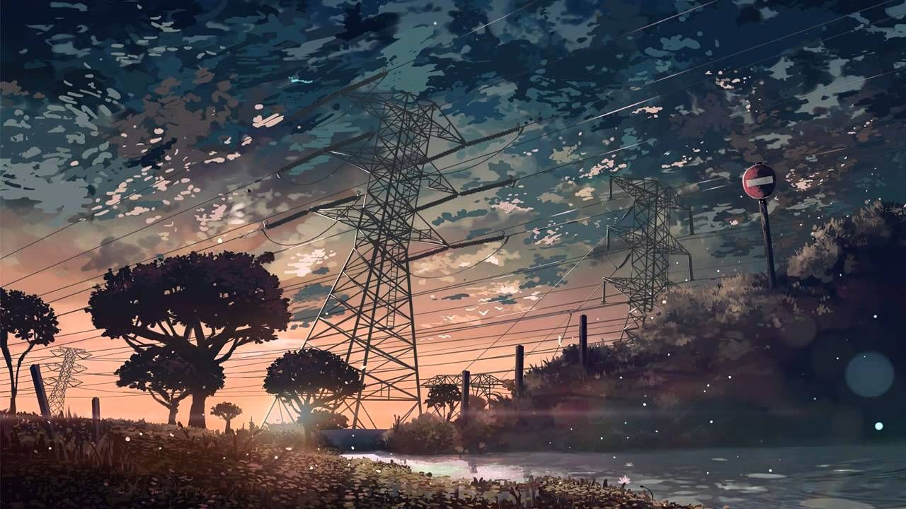 Tennyson No Answer Landscape Wallpaper Scenery Wallpaper Anime Backgrounds Wallpapers
