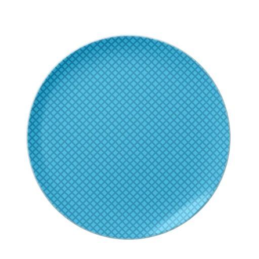 Melamine Plate - plastic plates that look cool ) | Just Because | Pinterest  sc 1 st  Pinterest & Melamine Plate - plastic plates that look cool :) | Just Because ...