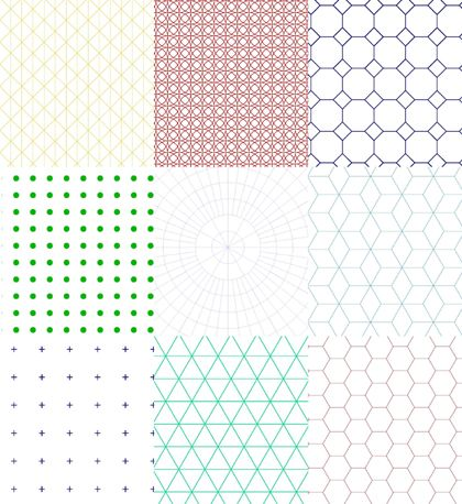 Free graph and grid paper pattern generator u003eu003e iDiY    wwwi - graph papers