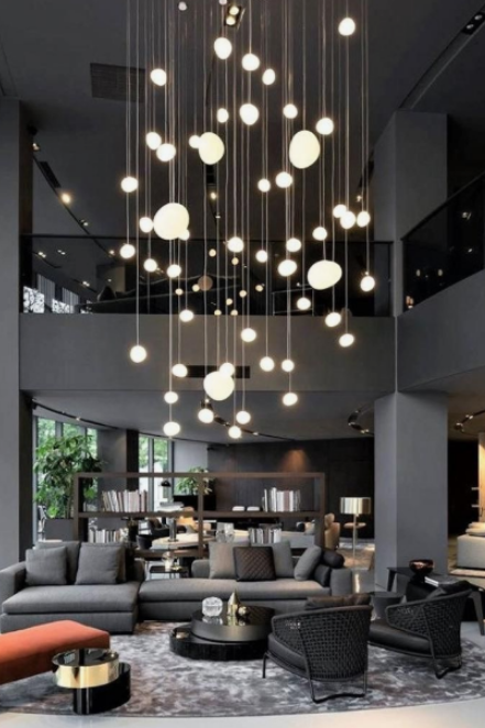 Shining A Bright Light On The New Leds Best Modern House Design