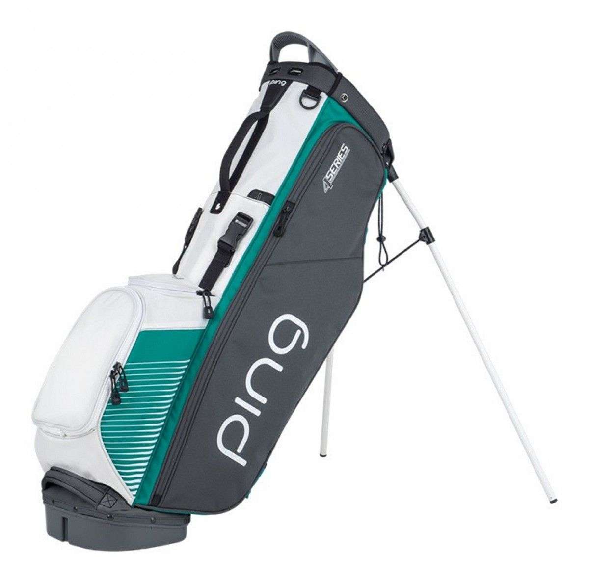 Ping Womens 4 Series Stand Bag 2016 from Golf   Ski Warehouse  96b56432bb