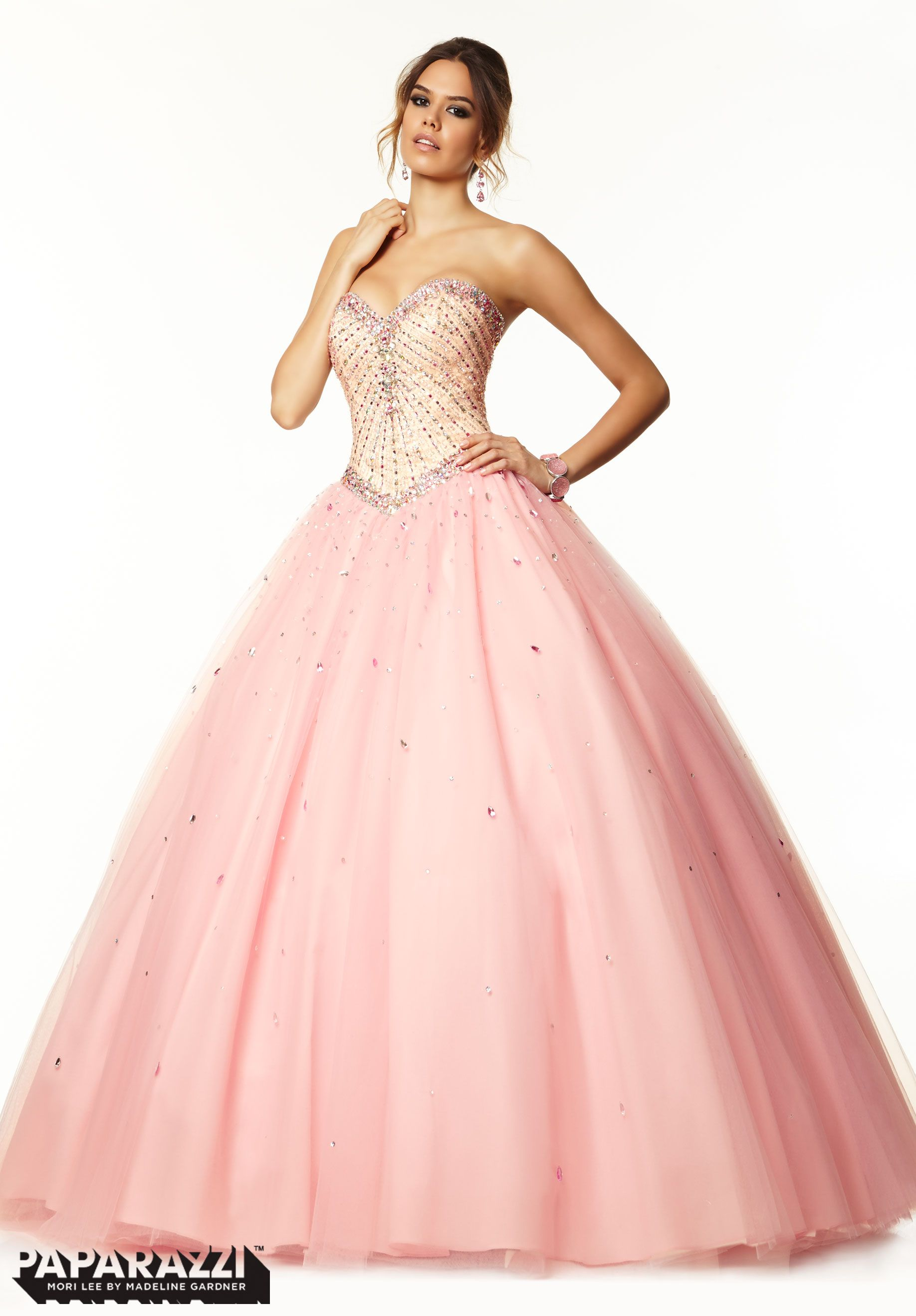 97017 Prom Dresses Paparazzi available at Monis Bridal and Fashion ...