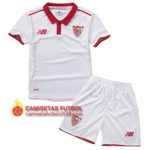 sudadera Sevilla FC niños