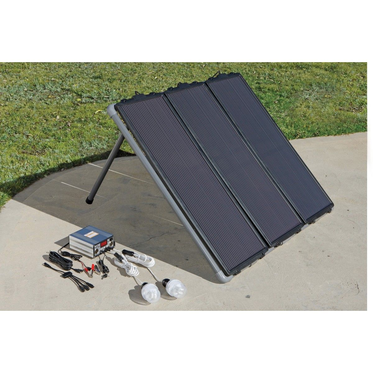 Solar Panel Kit 45 Watt Solar Panels Best Solar Panels Solar Panel Kits