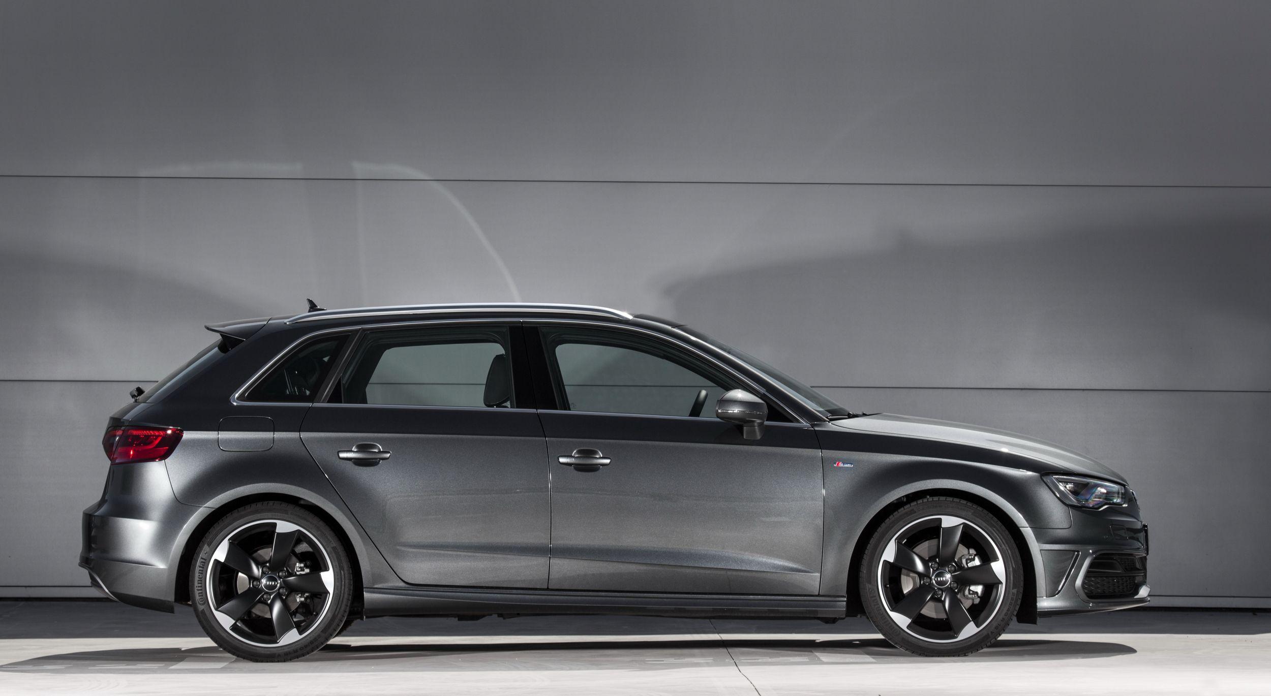 Audi a3 sportback l audi a3 sportback cinq portes qui for Garage audi les ulis