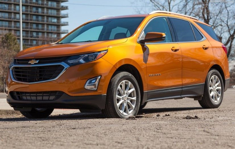 2020 Chevy Equinox Specs Changes Interior Price Chevy Equinox Chevy Chevrolet Equinox