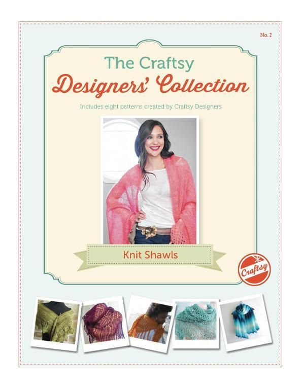 Free Knit Shawls Pattern eBook #2 | knitting 101 | Pinterest | Chal ...