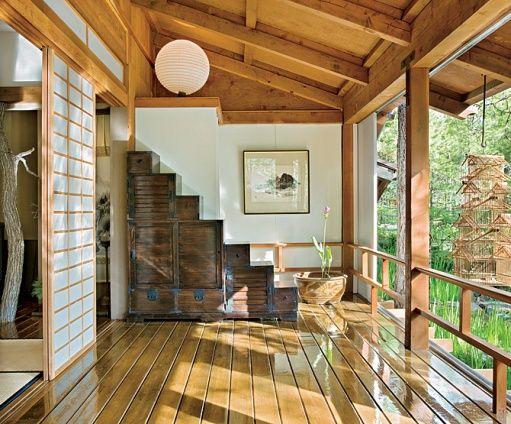 ZenDesign | ホームアイデア | Pinterest | Haus bauen, Japan und ...