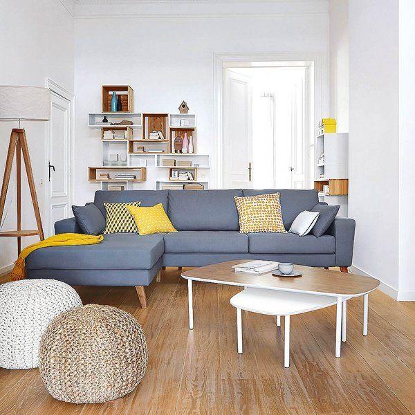 con toques urbanos y vintage ideas pinterest wohnzimmer wohnzimmer ideen und wohnung. Black Bedroom Furniture Sets. Home Design Ideas