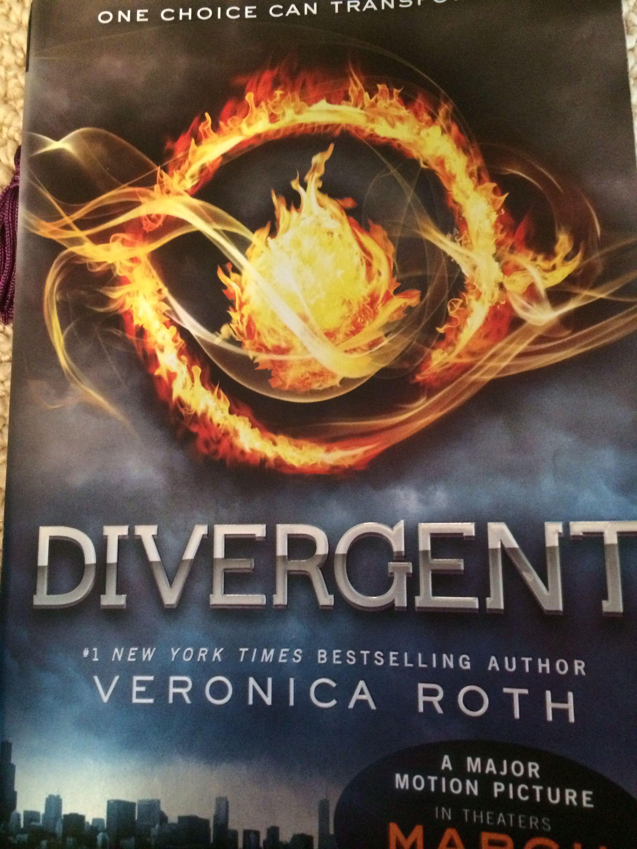 1 divergent divergent book veronica roth divergent