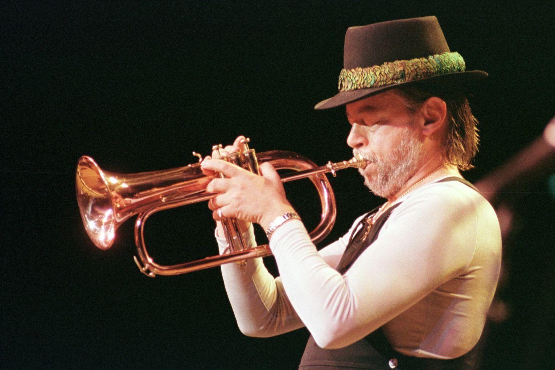 Gene harris jazz festival 2000 jazz festival boise