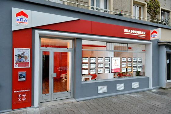 Franchise era immobilier dans franchise agences for Agence immobiliere era