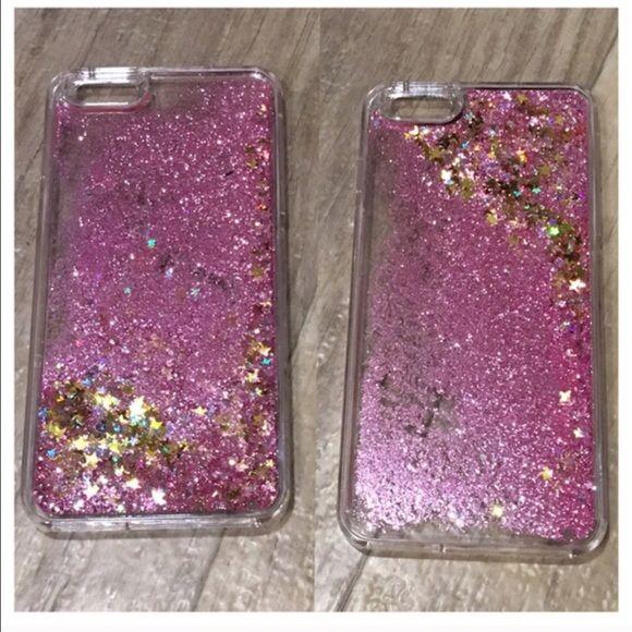 iphone 6 plus case glitter