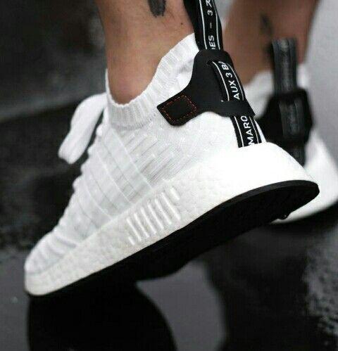 NMDs X mastermind | Addidas shoes