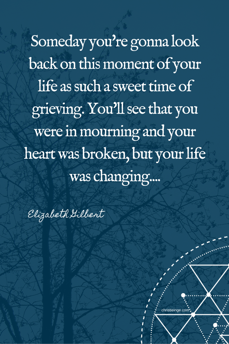 Elizabeth Gilbert Quotes 2