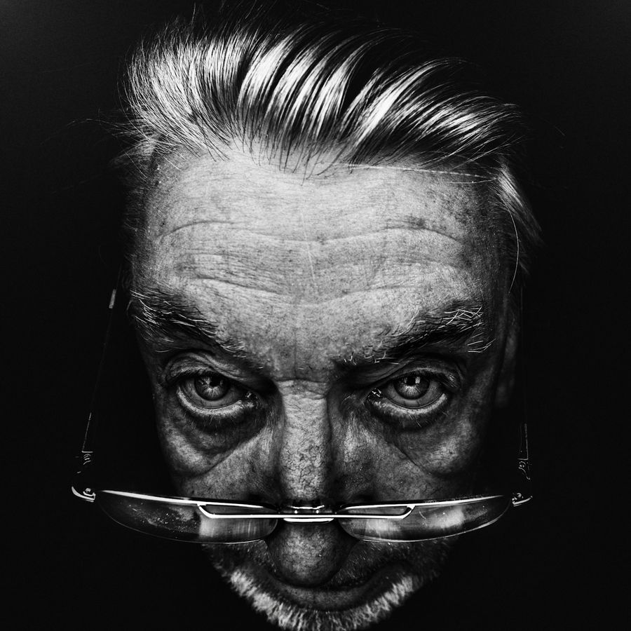 black and white lee jeffries
