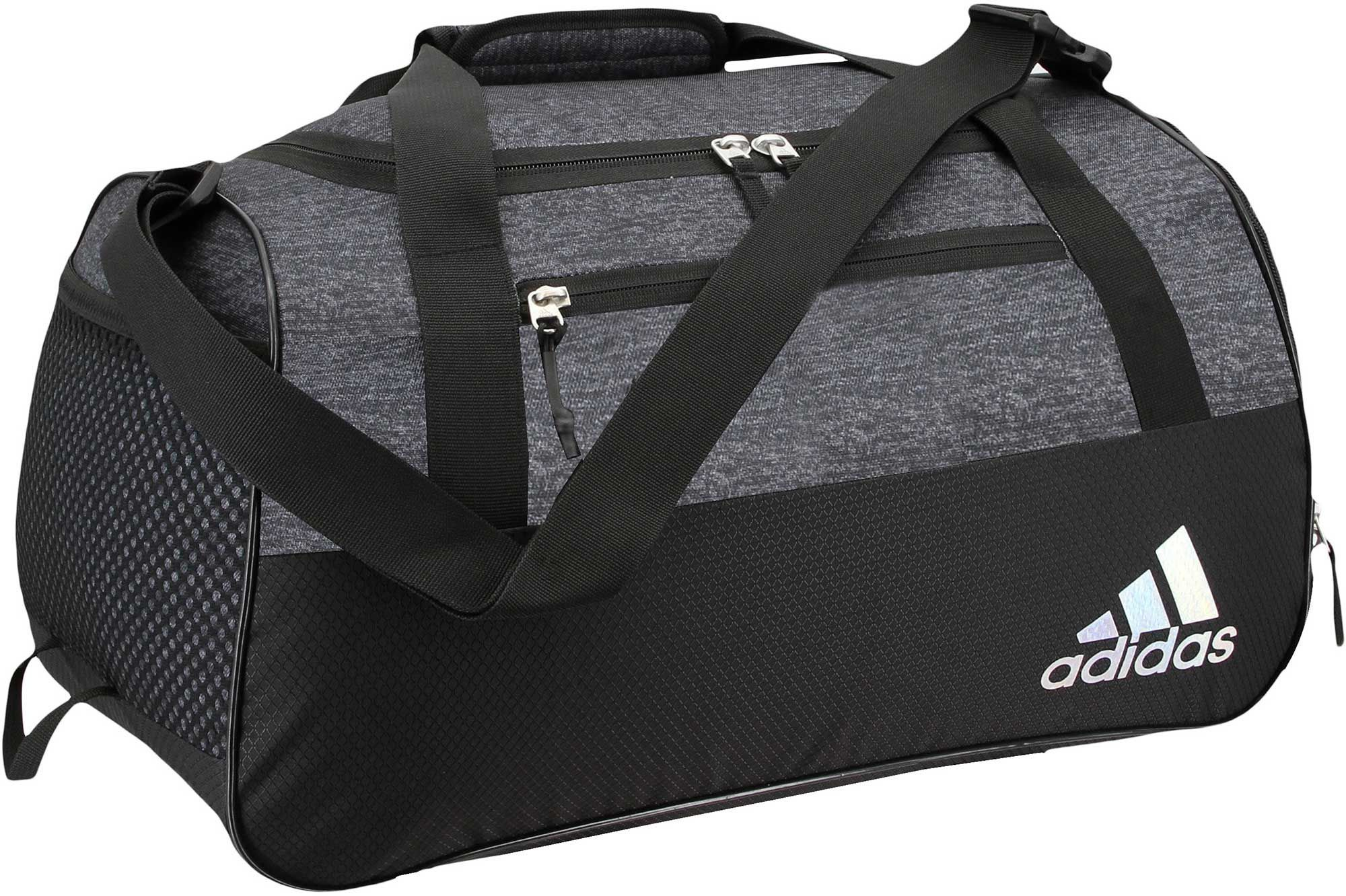 Adidas Women S Squad Iii Duffle Bag In 2020 Adidas Duffle Bag Minimalist Bag Duffel Bag