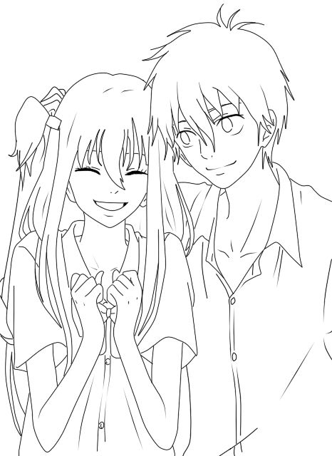 Anime Coloring Pages | Anime, Coloring pages, Coloring pages to print